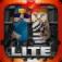 Prison Break Craft 3D Lite - Survival Cops N Robbers Mine Mini Game
