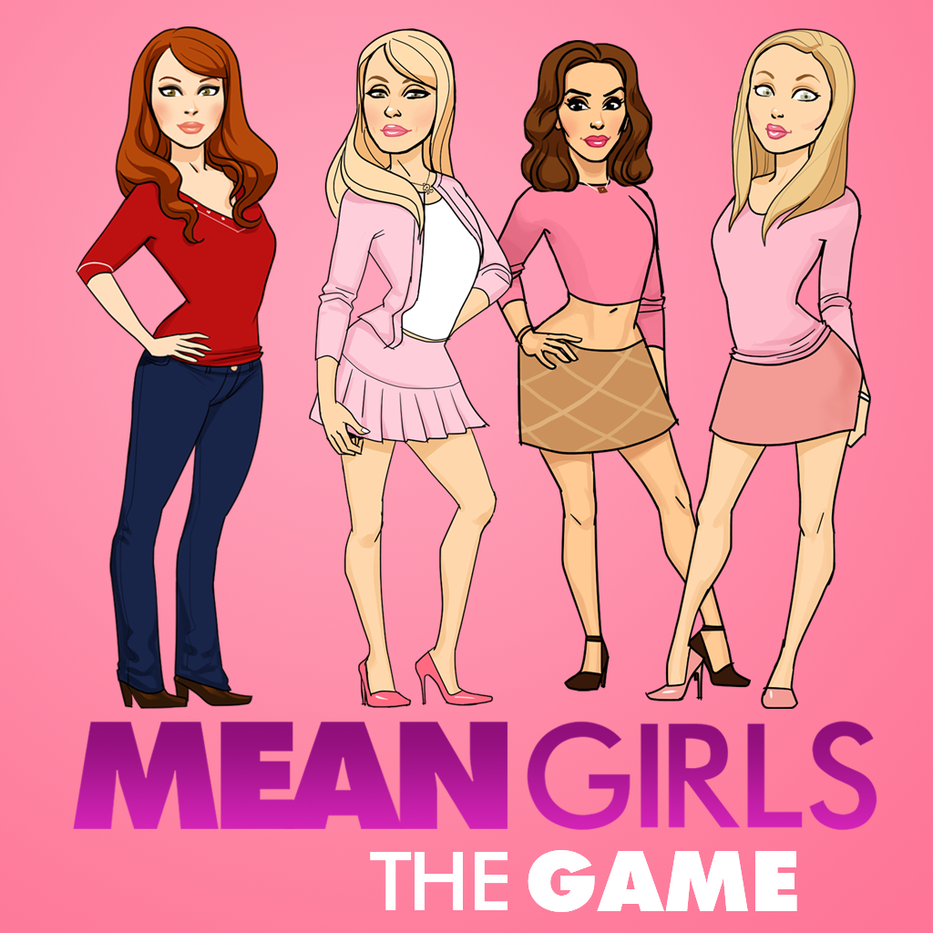 Mean Girls: The Game